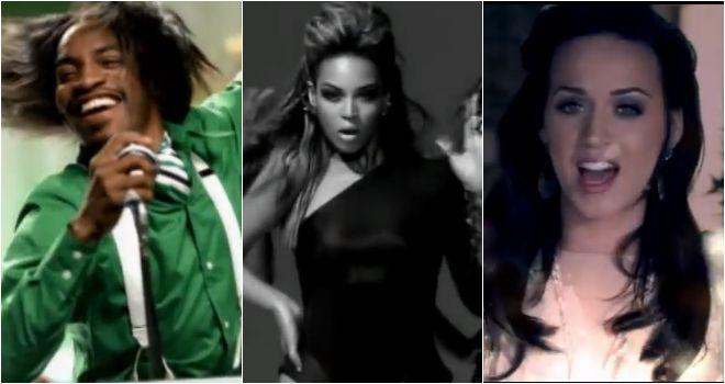 Castigatori MTV VMA