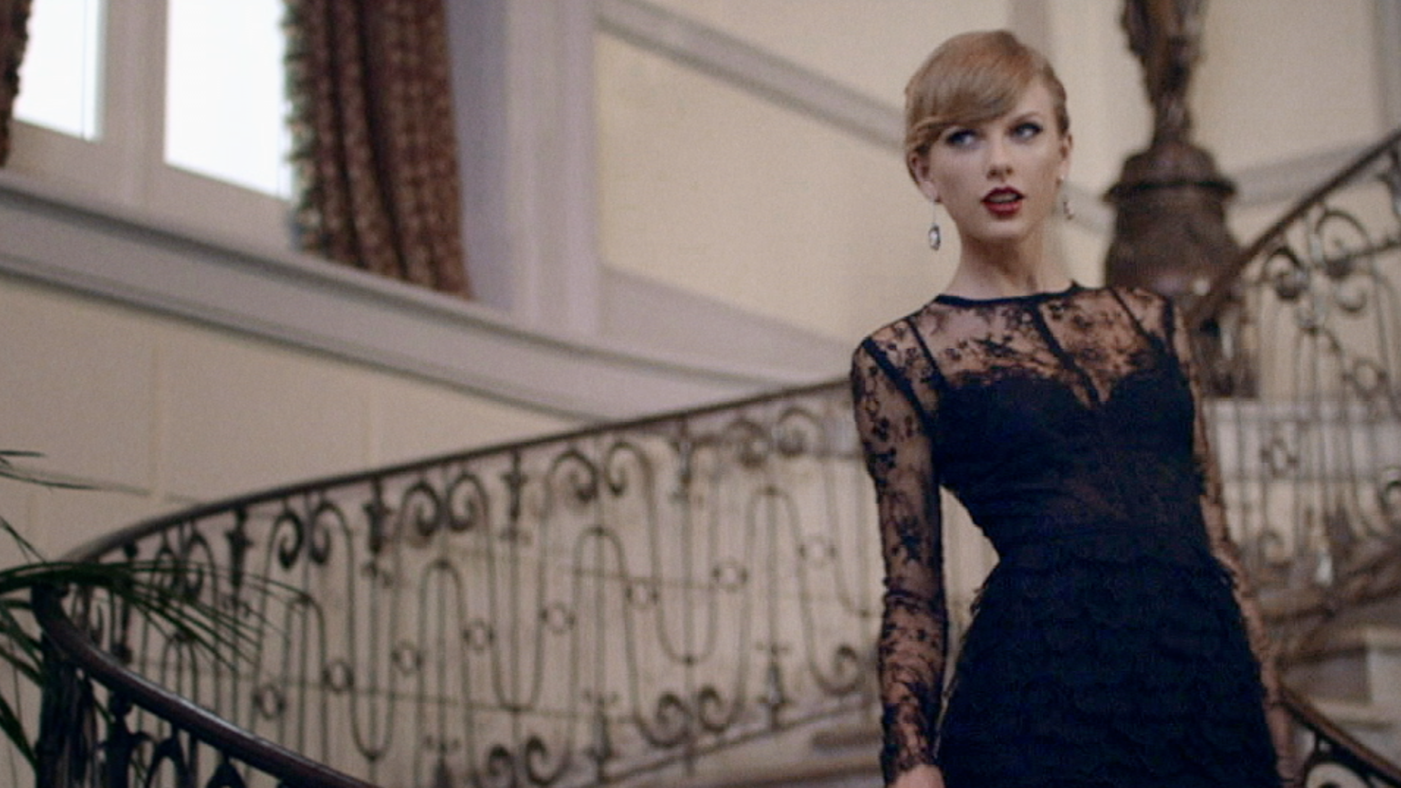 Clip Blank Space