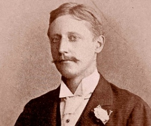 George Sitwell