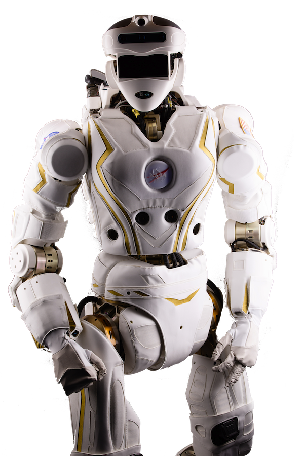 ValkyrieRobot